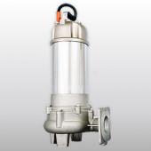 Máy bơm thả chìm , bơm Axít loãng , hoá chất ( máy Inox ) APP - Model SB