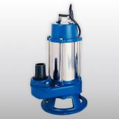Máy bơm nước thải có tạp chất ( có dao cắt ) APP - Model DSK05 , DSK10 , DSK20 , DSK20T , DSK30T , DSK50T