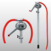 Bơm dầu quay tay APP - Model HP-1000