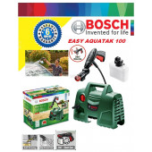 Máy xịt rửa áp lực cao Bosch - Model EasyAquatak 100