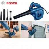 Máy thổi gió có Bộ phận hút bụi Bosch GBL 82-270E Professional