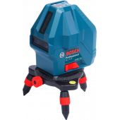 Máy cân mực Laser 3 tia + 1 điểm GLL 3-15X Professional