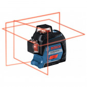 Máy cân mực Laser 3 tia BOSCH - Model GLL 3-80 Professional