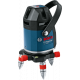 Máy cân mực Laser 8 tia + 1 điểm GLL 8-40E Professional