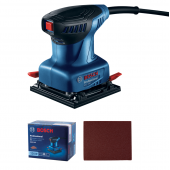 BOSCH - Model GSS 140 Professional