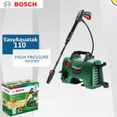 Máy xịt rửa áp lực cao Bosch - Model EasyAquatak 110