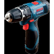 Khoan động lực dùng pin Bosch GSB 120-LI Professional