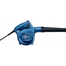 Máy thổi gió có Bộ phận hút bụi Bosch GBL 620 Professional