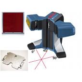 Máy cân mực Laser 3 tia GTL 3 Professional