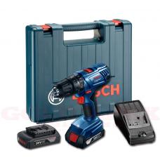 Máy Khoan vặn vít động lực Dùng Pin BOSCH - Model GSB 180-LI Professional
