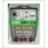 MÁY HÀN QUE HYLONG DC Inverter MOS - Model ARC-315